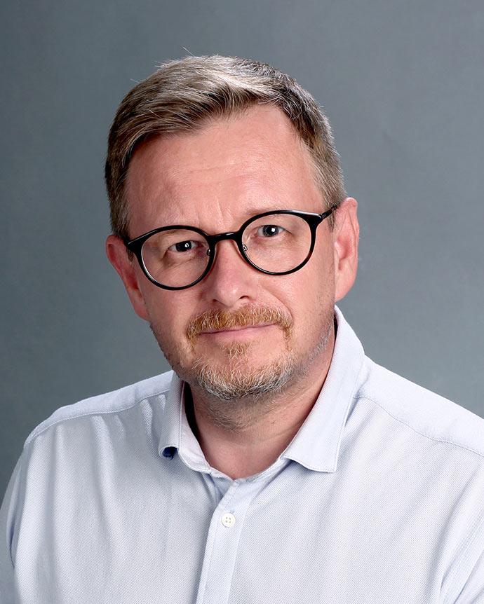 Petteri Mankila