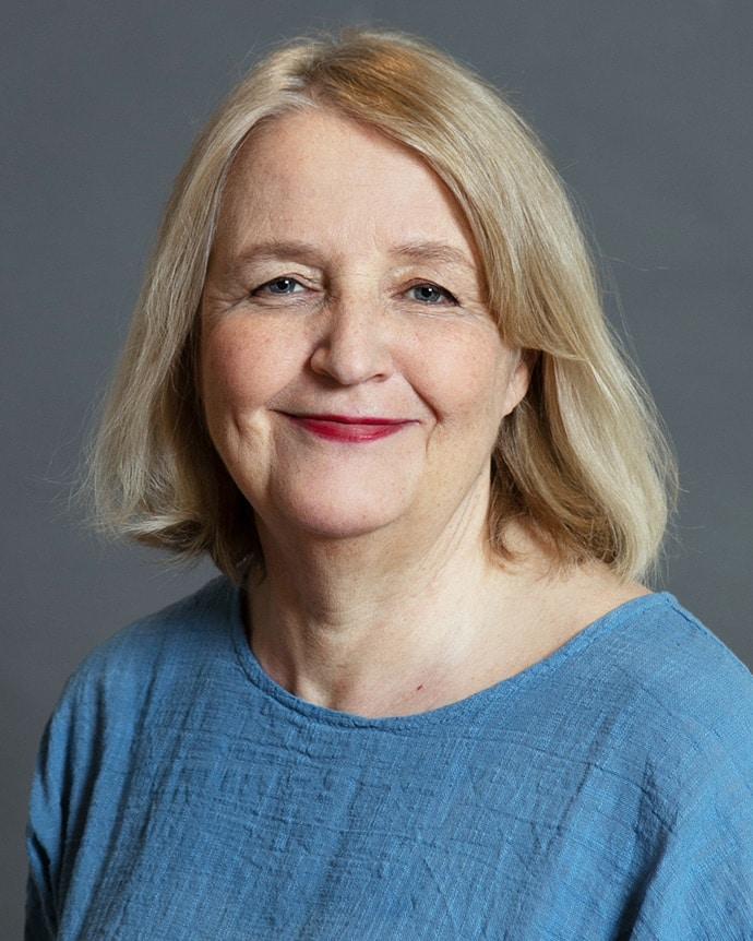 Anne Suokas