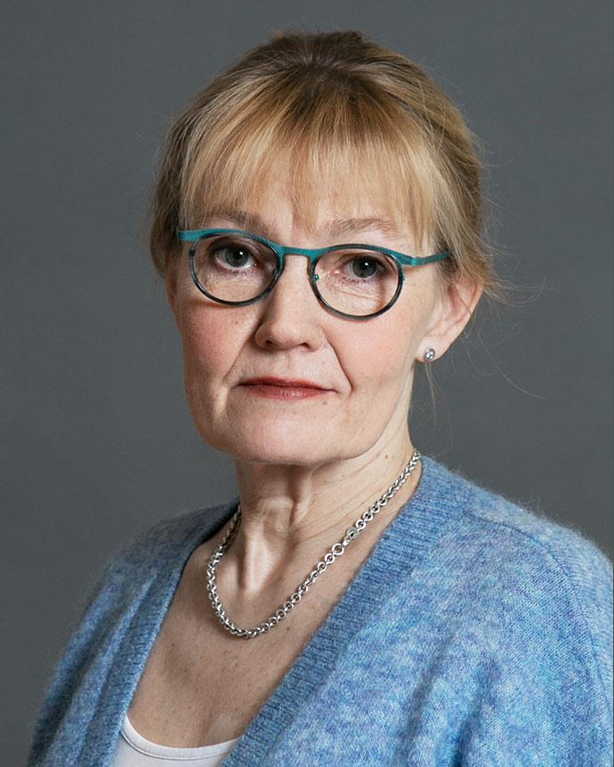Marjo Ruismäki